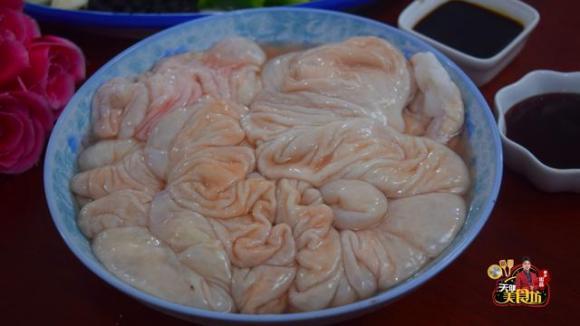 Cách làm lòng già lợn xào ớt sừng giòn ngon, tuyệt đối không còn mùi hôi