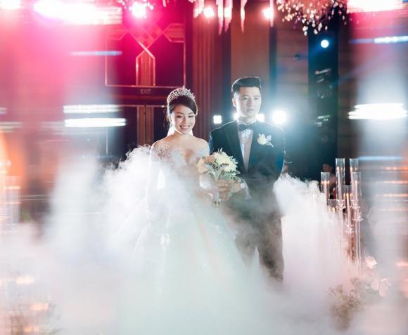 đám cưới Âu Hà My, tình cũ Duy Alex, giảng viên hot girl
