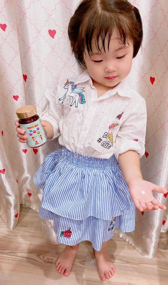 Viên uống bổ sung canxi, HAPPY KIDS, Sức khỏe trẻ em