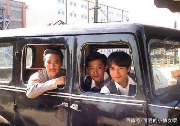 Tô Hữu Bằng,Lâm Tâm Như,Cổ Cự Cơ,Cao Hâm,Triệu Vy,Tân dòng sông ly biệt,phim Hoa ngữ