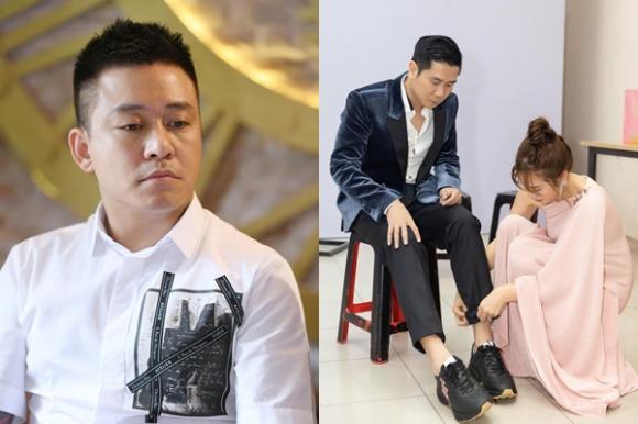 Lưu Hương Giang - Hồ Hoài Anh, sao việt