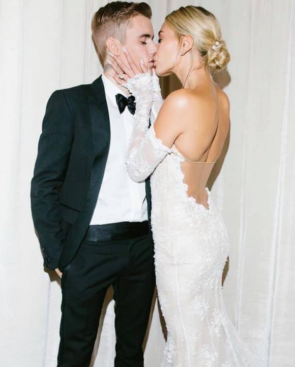 Miu Lê,Justin Bieber,đám cưới Justin Bieber,sao Hollywood