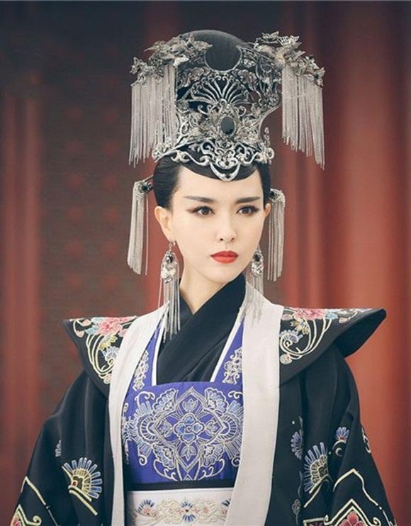 Phạm Băng Băng, Đường Yên, Ba Thanh truyện