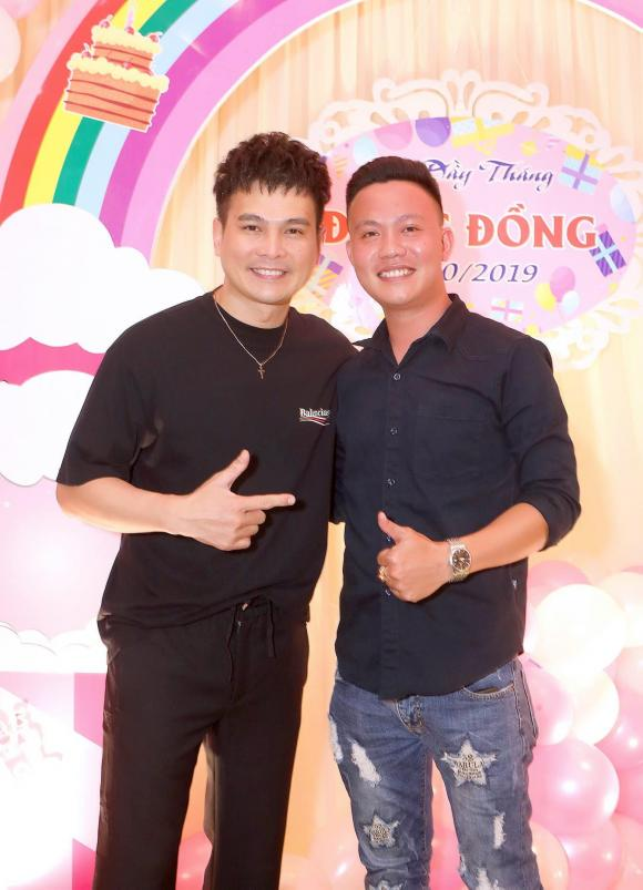 nhạc sĩ Khánh Đơn, nam ca sĩ Châu Gia Kiệt, ca sĩ Lâm Hùng, cựu thành viên nhóm HKT, sao Việt