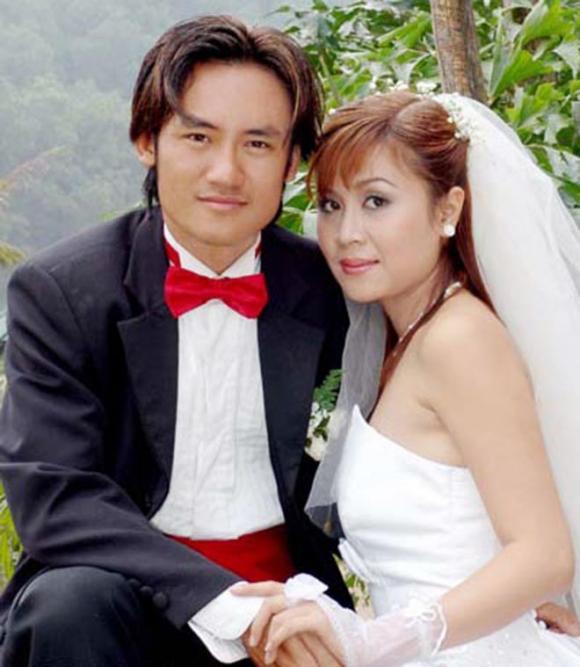 Lưu Thiên Hương, chồng Lưu Thiên Hương, sao việt