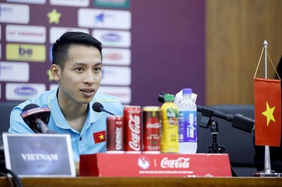 Việt Nam vs Malaysia, vòng loại World CUp 2022, đội tuyển Việt Nam, đỗ hùng dũng