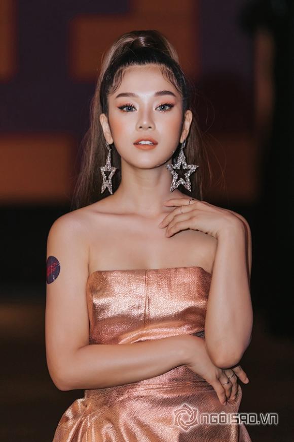 quang tuấn, Hoàng Yến Chibi, sao Việt