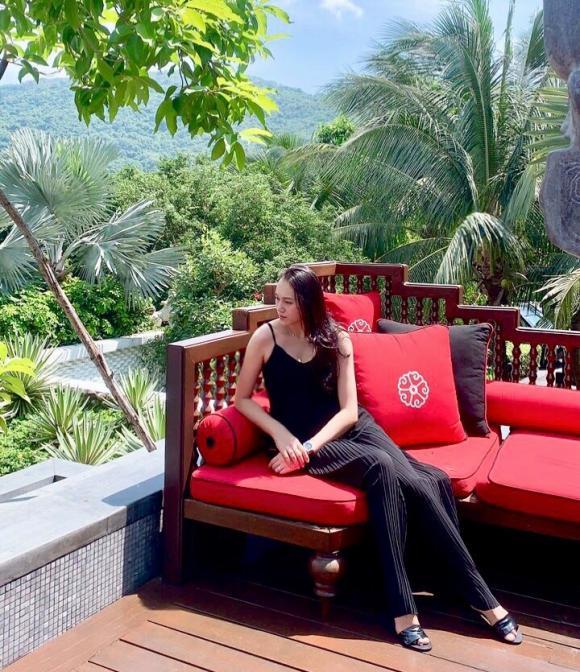 Phạm Ngọc Thạch, Phạm Ngọc Thạch bikini, sao Việt