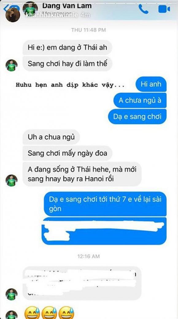 Lâm Tây, Văn Lâm, Yến Xuân,