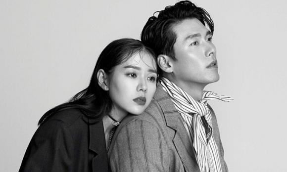 Hyun Bin và Son Ye Jin,Crash landing of love,phim Hàn
