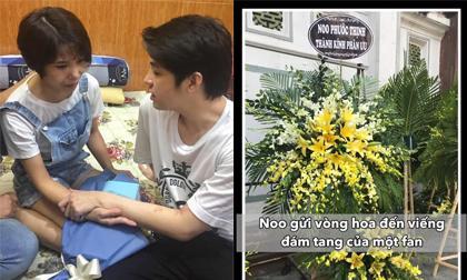ca si Noo Phuoc Thinh, sao Việt