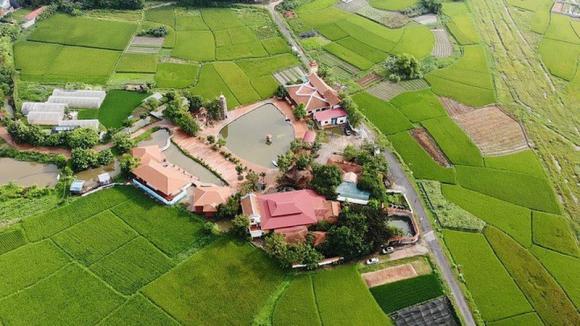 Sư thầy gạ tình phóng viên, tài sản 300 tỷ, Vĩnh Phúc, chùa Nga Hoàng, sư Thích Thanh Toàn