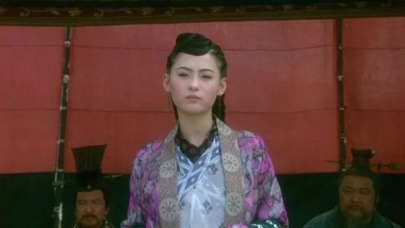 Trương Bá Chi,Mai Diễm Phương,sao Hoa ngữ