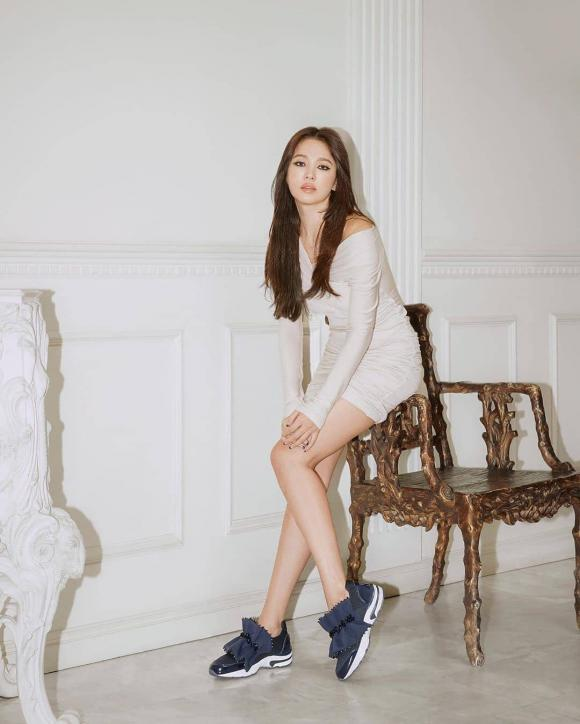 song hye kyo, song joong ki, ly hôn, sao hàn