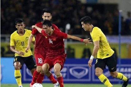 cầu thủ Việt Nam, Park Hang-seo, bóng đá