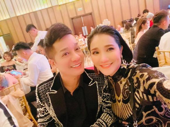 Lâm Khánh Chi, MC Cát Tường, Minh Nhí, sao Việt