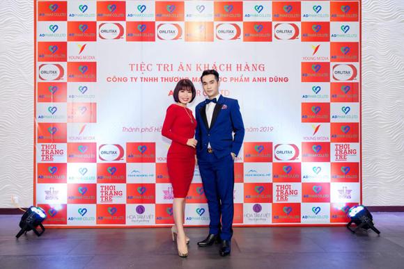 MC Lâm Trí Thuận, Vietskill