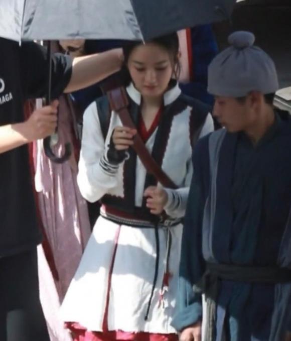 Triệu Lệ Dĩnh,Hữu Phỉ,phim Hoa ngữ