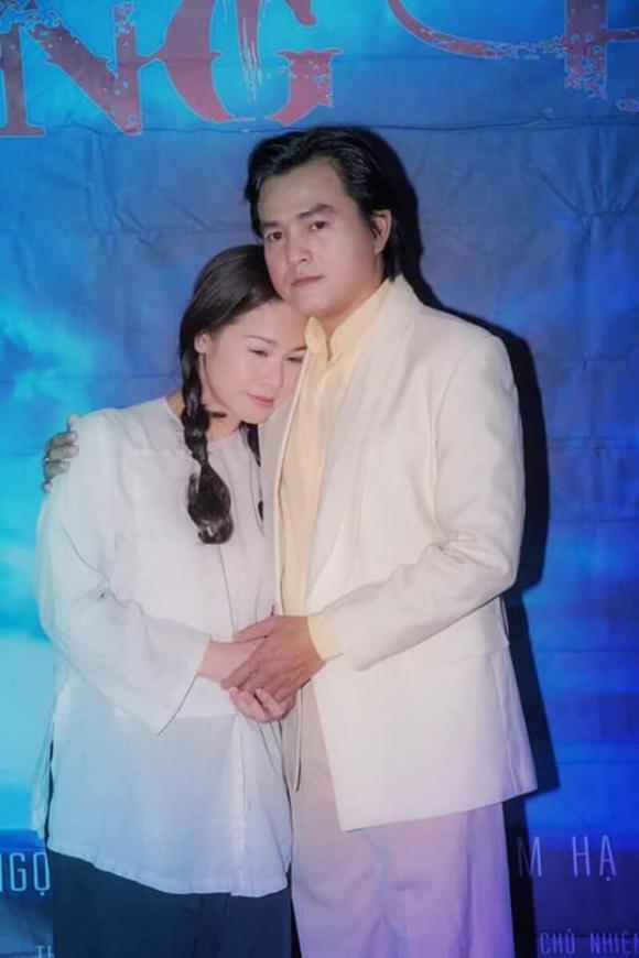 diễn viên Nhật Kim Anh, diễn viên Cao Minh Đạt, sao Việt