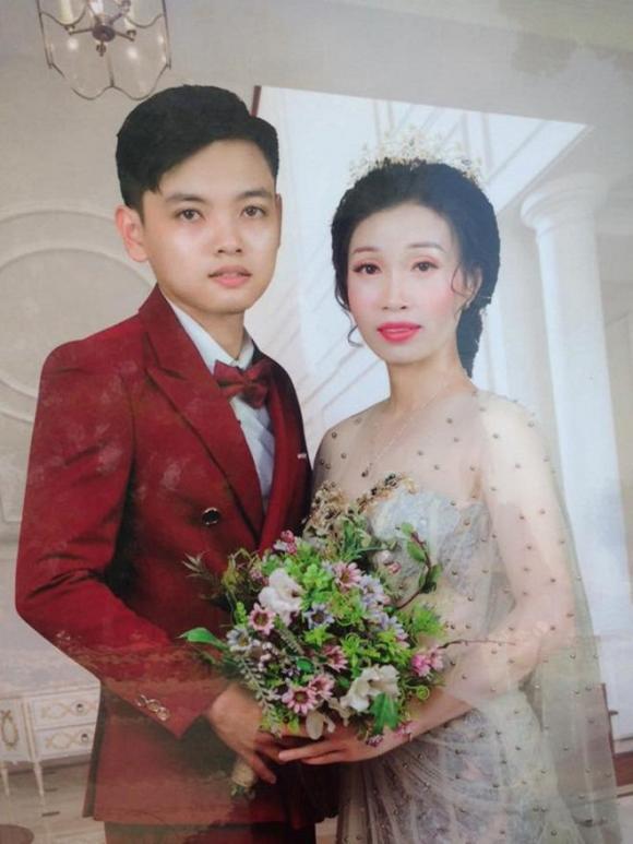 Đám cưới cô - cháu, cặp đôi đũa lệch, mạng xã hội, giới trẻ 2019