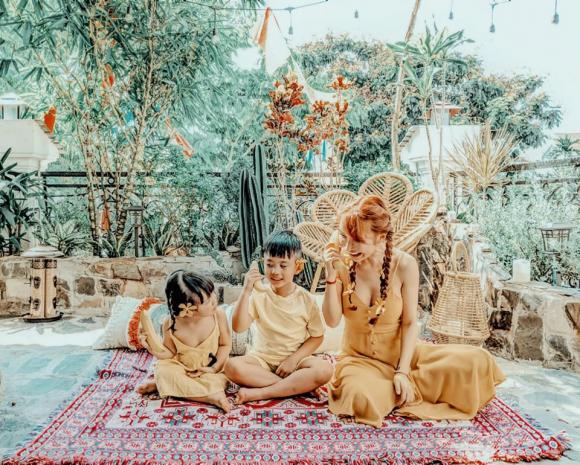 đại gia Minh Nhựa, vợ của Minh Nhựa, Mina Phạm