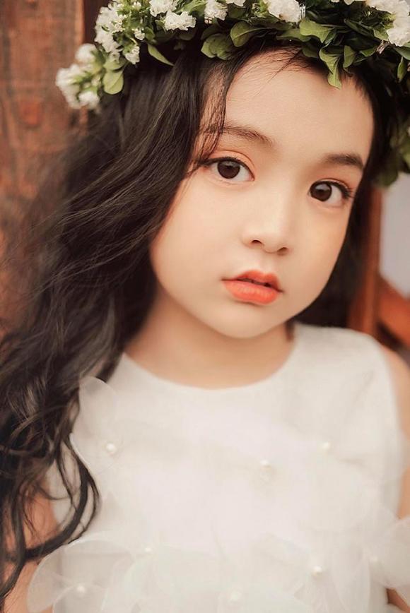 Lan Hương, cháu Lan Hương, sao việt