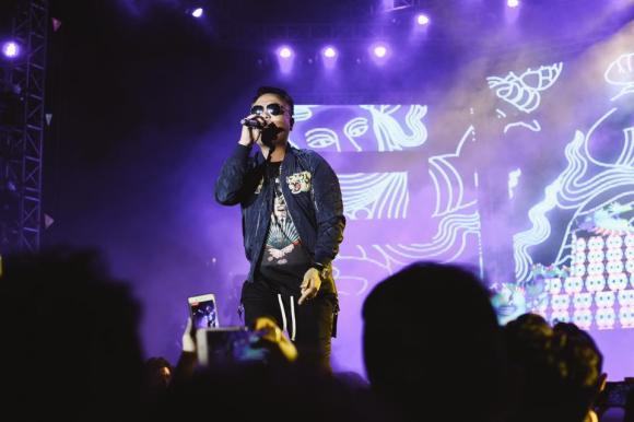 LiL Knight, rapper, giới trẻ