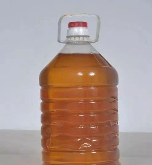 ung thư gan, dầu rán, trái cây hỏng