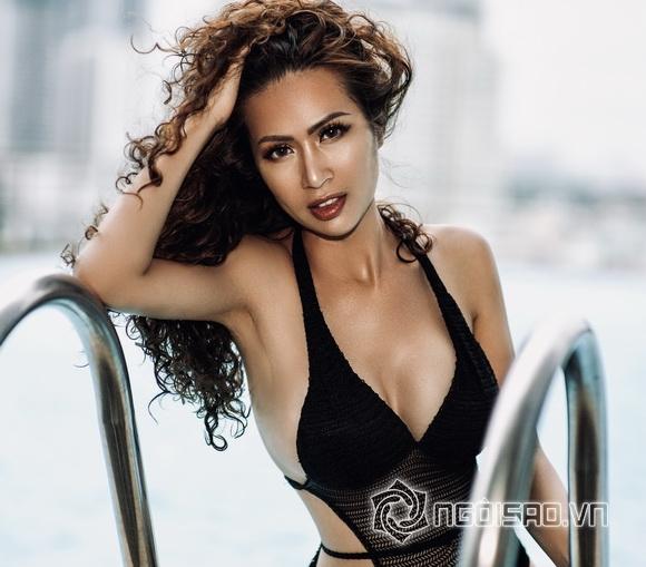 Gabby Nguyễn, Hoa hậu Việt Nam Toàn cầu 2019