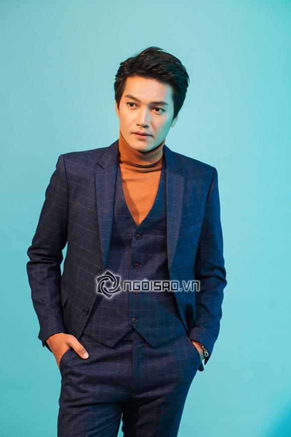 diễn viên quang tuấn, Thất sơn tâm linh, sao Việt