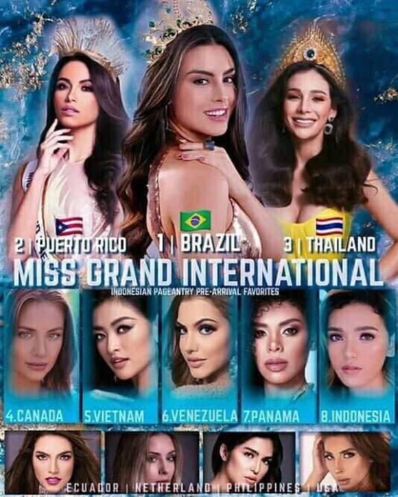 á hậu Kiều Loan, Miss World Việt Nam 2019, Hoa hậu Thế giới Việt Nam 2019, sao Việt