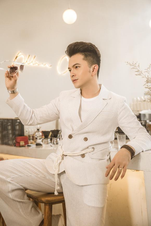 ca sĩ Nam Cường, sao Việt