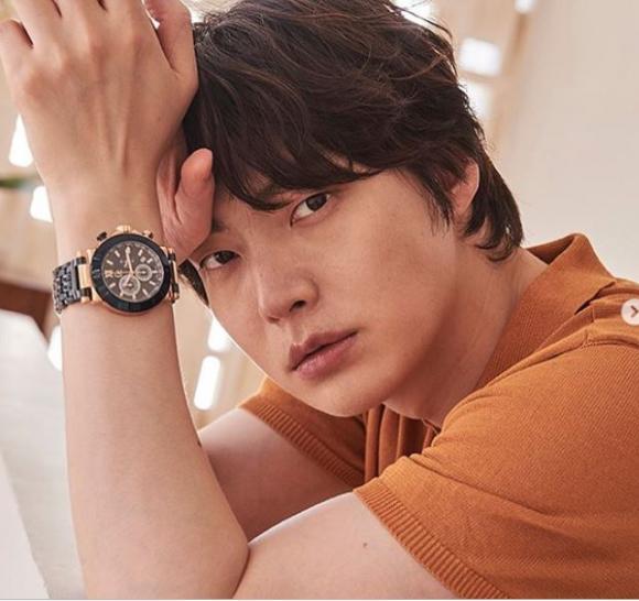 Goo Hye Sun, Sulli qua đời, sao hàn
