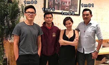 Tóc Tiên, nhạc sĩ Hoàng Touliver, sao Việt