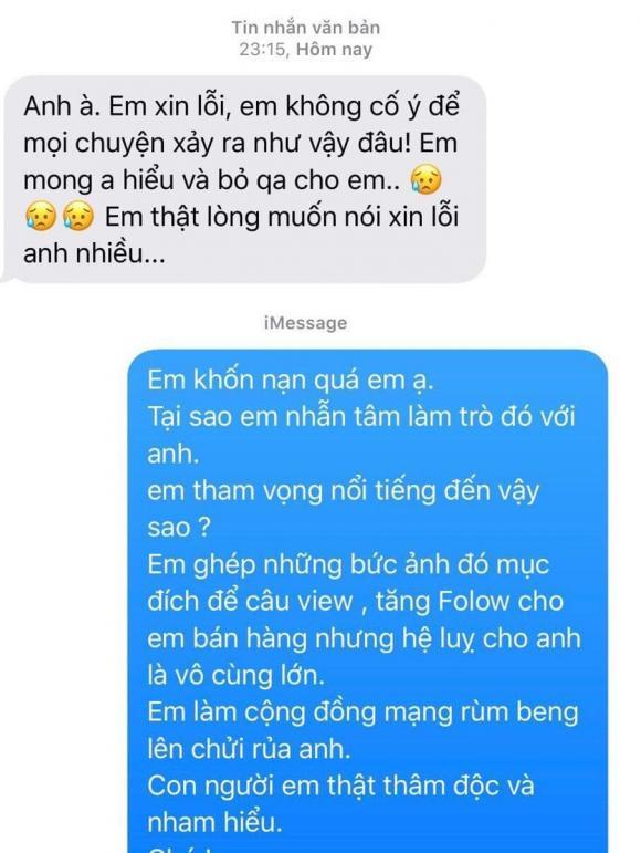 Vũ Duy Khánh, người yêu Vũ Duy Khánh, sao Việt