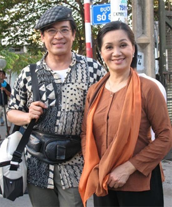 Xuân Hương, MC Thanh Bạch, sao Việt