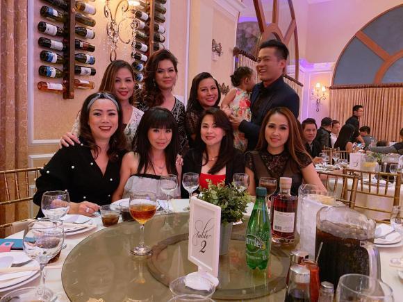 Hoàng Anh, sao Việt