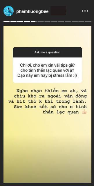 Sulli  qua đời, Hoa hậu Phạm Hương, Phạm Hương