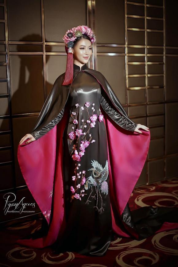 hoa hậu Phương Khánh