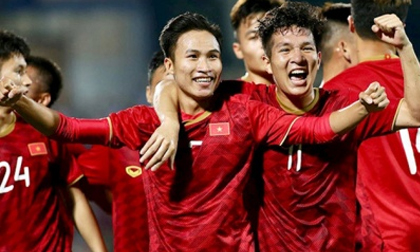 SEA Games 2019, U22 Việt Nam, HLV Park Hang Seo