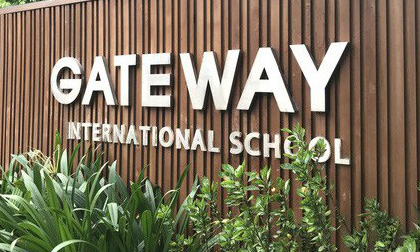bé trai, trường Gateway, bé trai tử vong, Công an quận Cầu Giấy