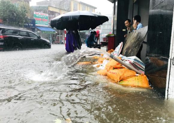 Nghệ An, mưa lũ, lũ lụt