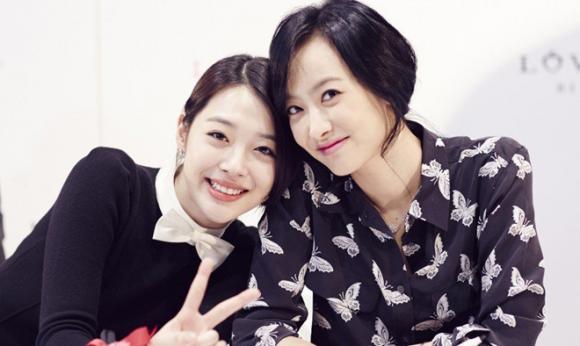 Sulli f(x) tự tử,Sulli,Victoria Song,sao Hàn
