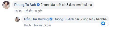 vợ Tuấn Hưng, Tuấn Hưng, Thu Hương,