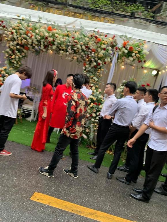 Lưu Đê Ly, Lưu Đê Ly lấy chồng, sao việt
