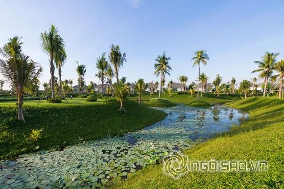 CocoLand River Beach Resort & Spa Thu Xà, The Guide Awards 2019Resort xanh và thân thiện với môi trường