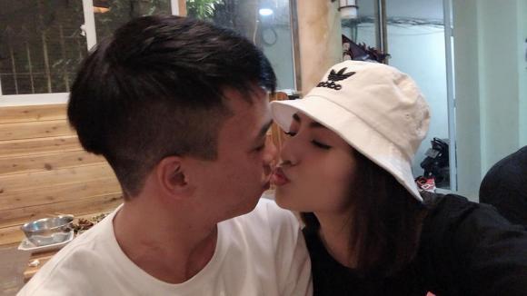 Hồng Quế, bạn trai Hồng Quế, sao Việt