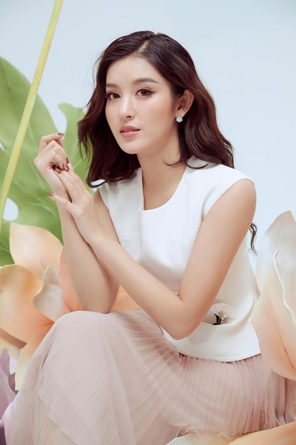 á hậu Huyền My, sao Việt