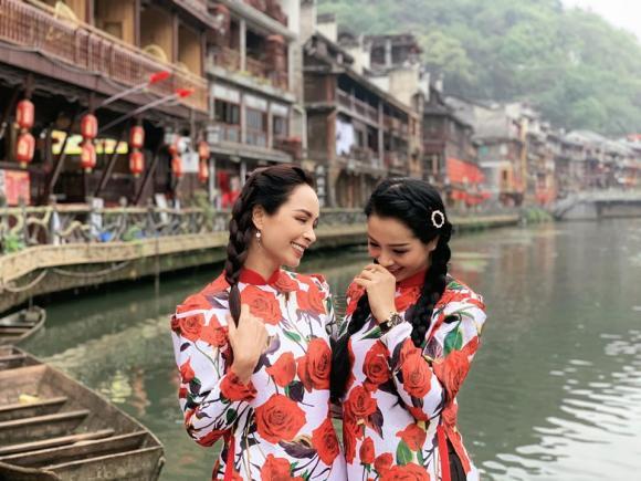 Thúy Hằng, Thúy Hạnh, sao Việt
