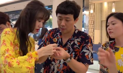 Kim Tử Long, Trường Giang, Clip hot, Clip ngôi sao